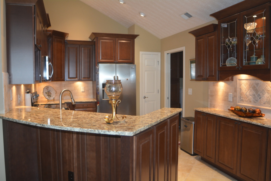 Kitchen And Bath Remodeling In Marietta Woodstock Canton
